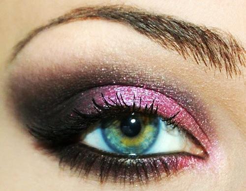Make up per la notte di Capodanno, idee e consigli