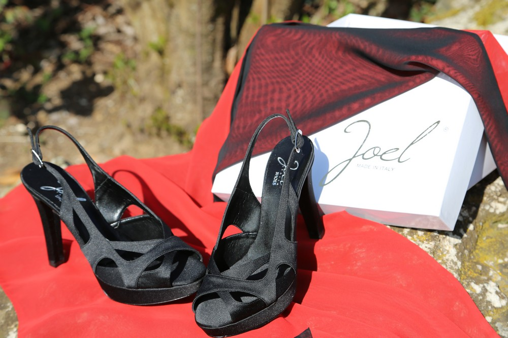 Joel Shoes, calzature made in Italy