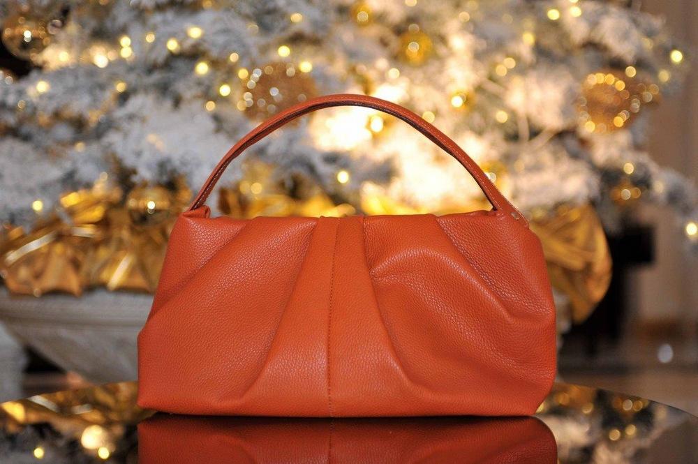 Romana Busani, borse Made in Italy