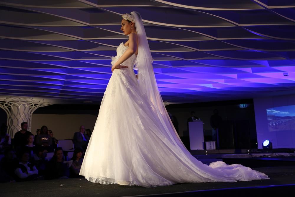 Carnevali Spose, abiti da sposa da sogno