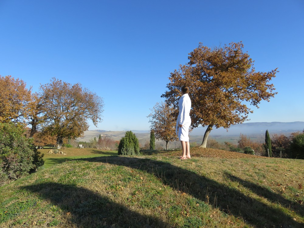 Adler Thermae Spa Resort, benessere a 5 stelle in Toscana
