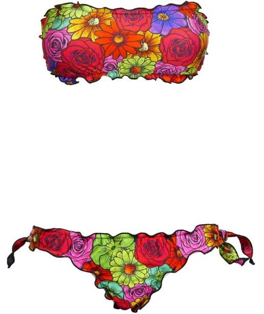Six Bikini, costumi da mare Made in Italy