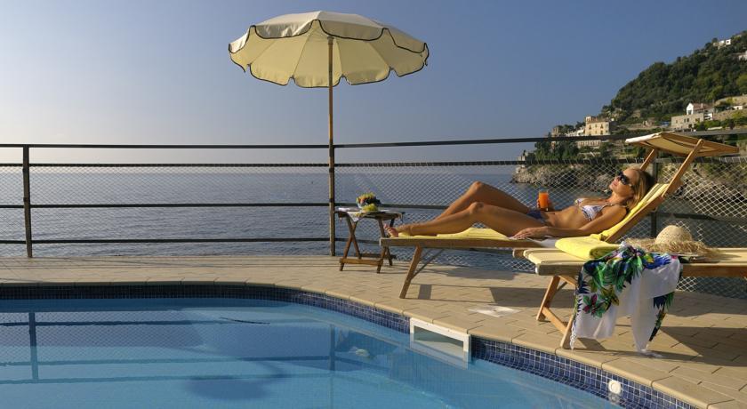 10 hotel per una vacanza all'insegna del benessere