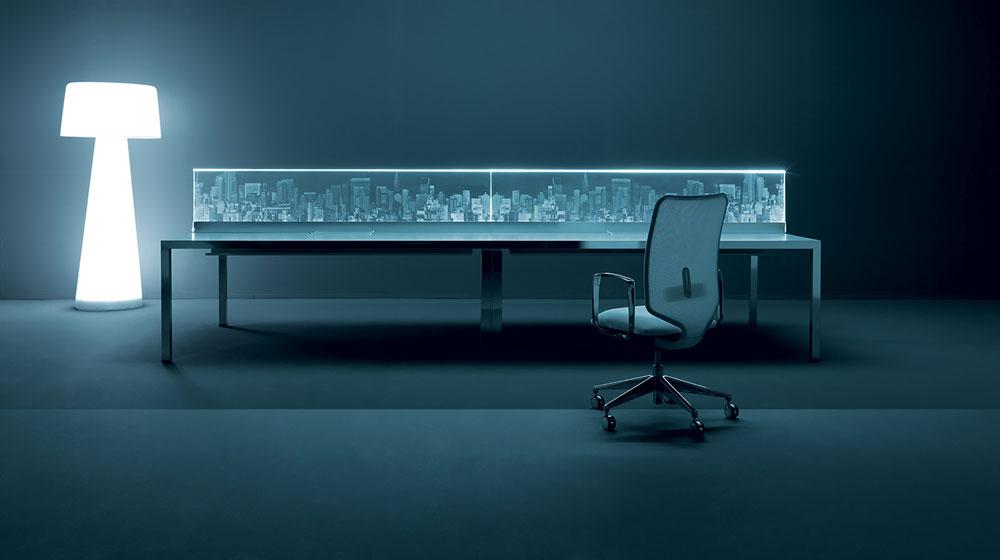 Arredoufficio, design moderno e originale