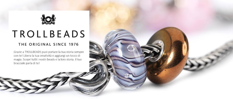 Trollbeads, la lista dei desideri per Natale