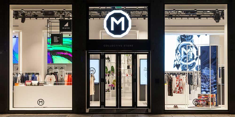 M Collective: fare shopping secondo il proprio stato d'animo