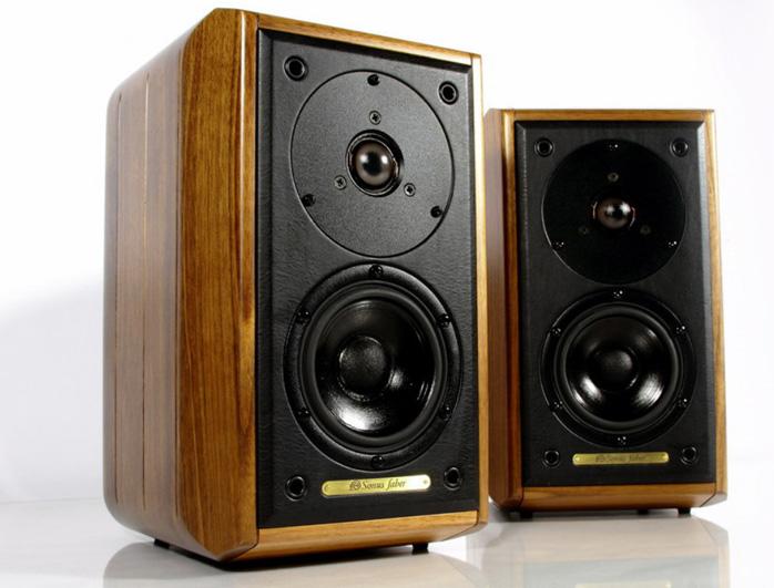 Sonus Faber, ascoltare musica con lusso