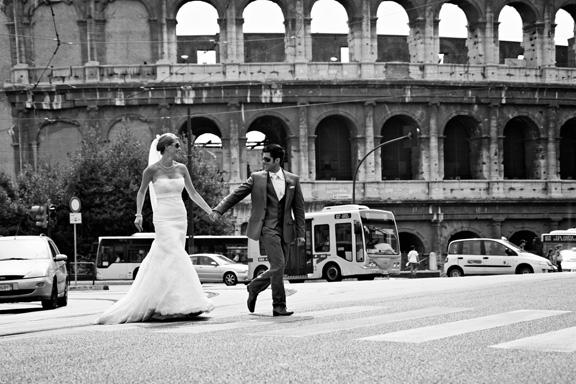 Nonsoloromanticismo:a RomaSposa 2017 sfila la sposa audace