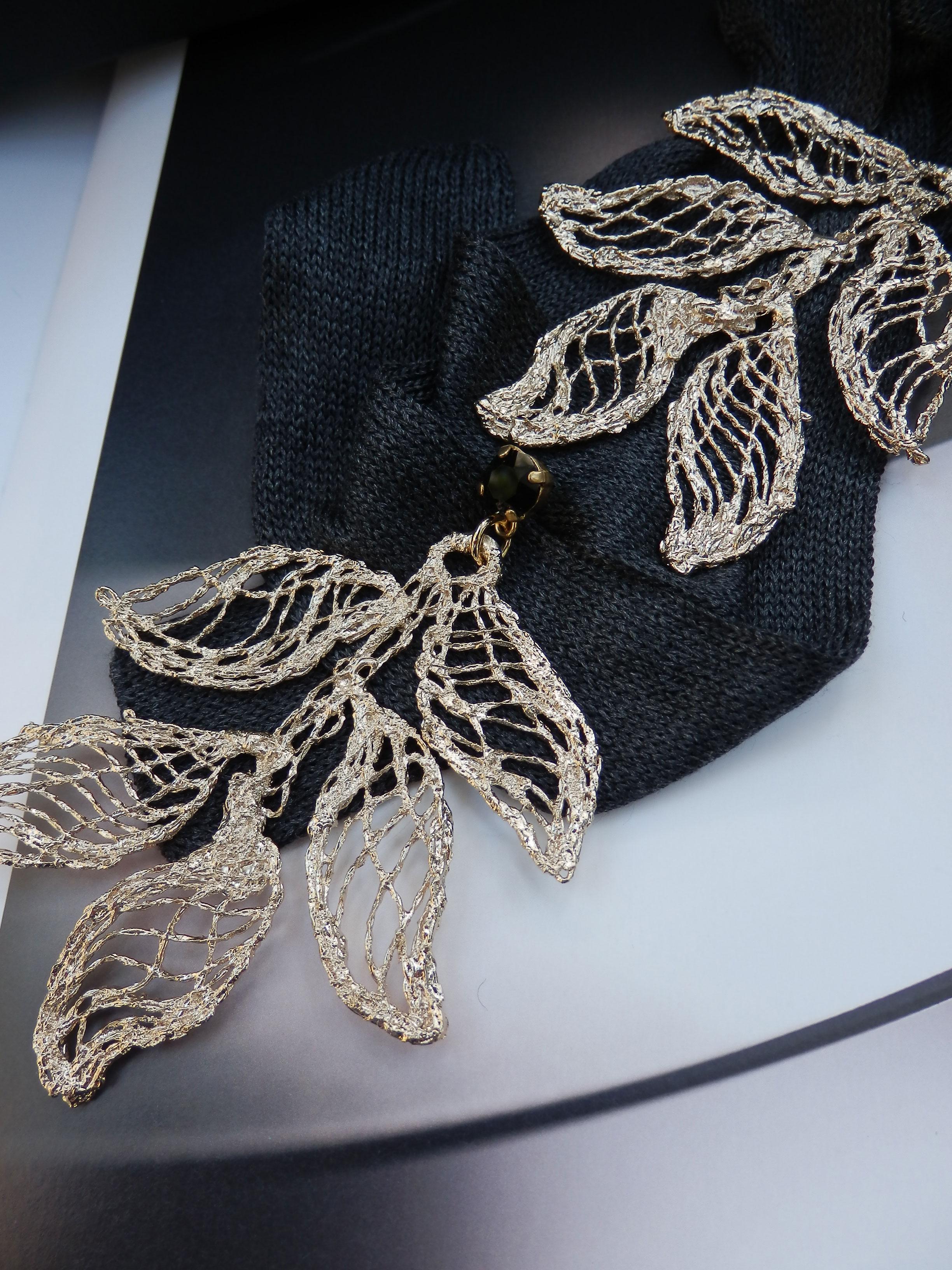 Centopercentocashemire, gioielli unici e originali
