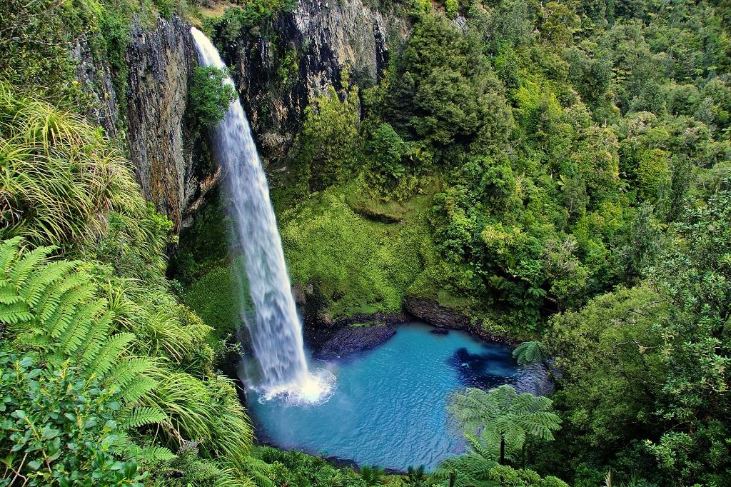 Nuova Zelanda, Auckland la mia meta da sogno
