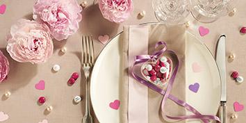 Un matrimonio personalizzato … con le My M&M's