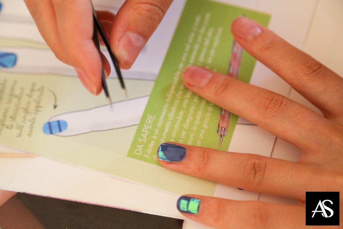 MyNail, la nail art semplice e fai da te