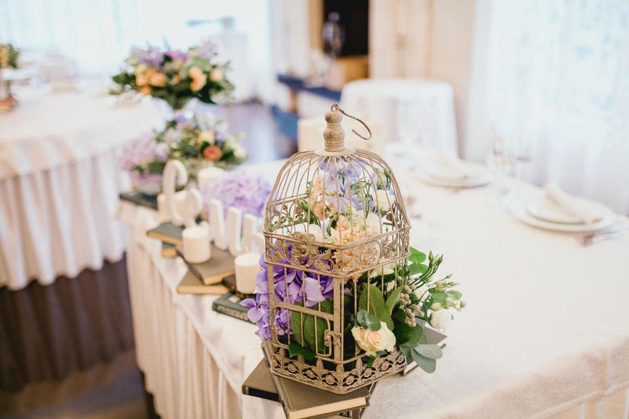 Ricevimento matrimonio: idee per decorare la sala