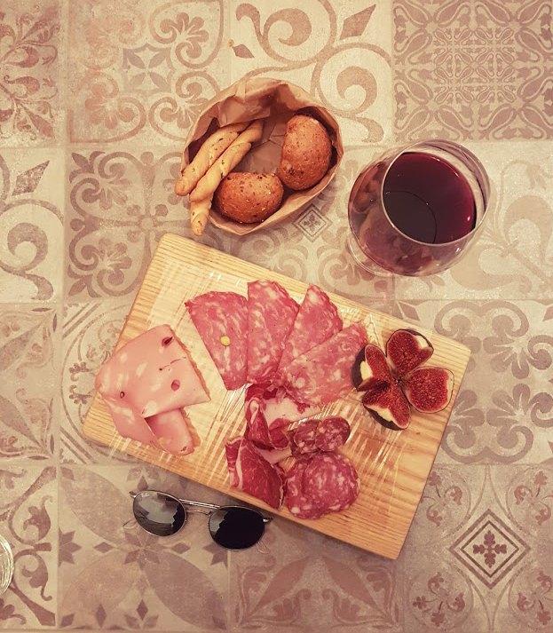 La Bottega di Lomi, combinazione tra ristorante gourmet e street food
