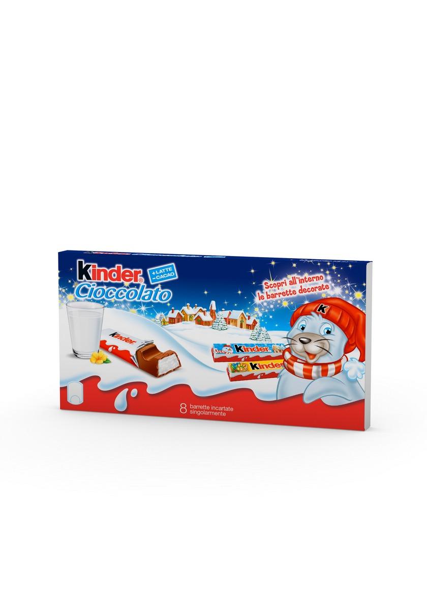 Non è Natale senza la magia delle confezioni Ferrero