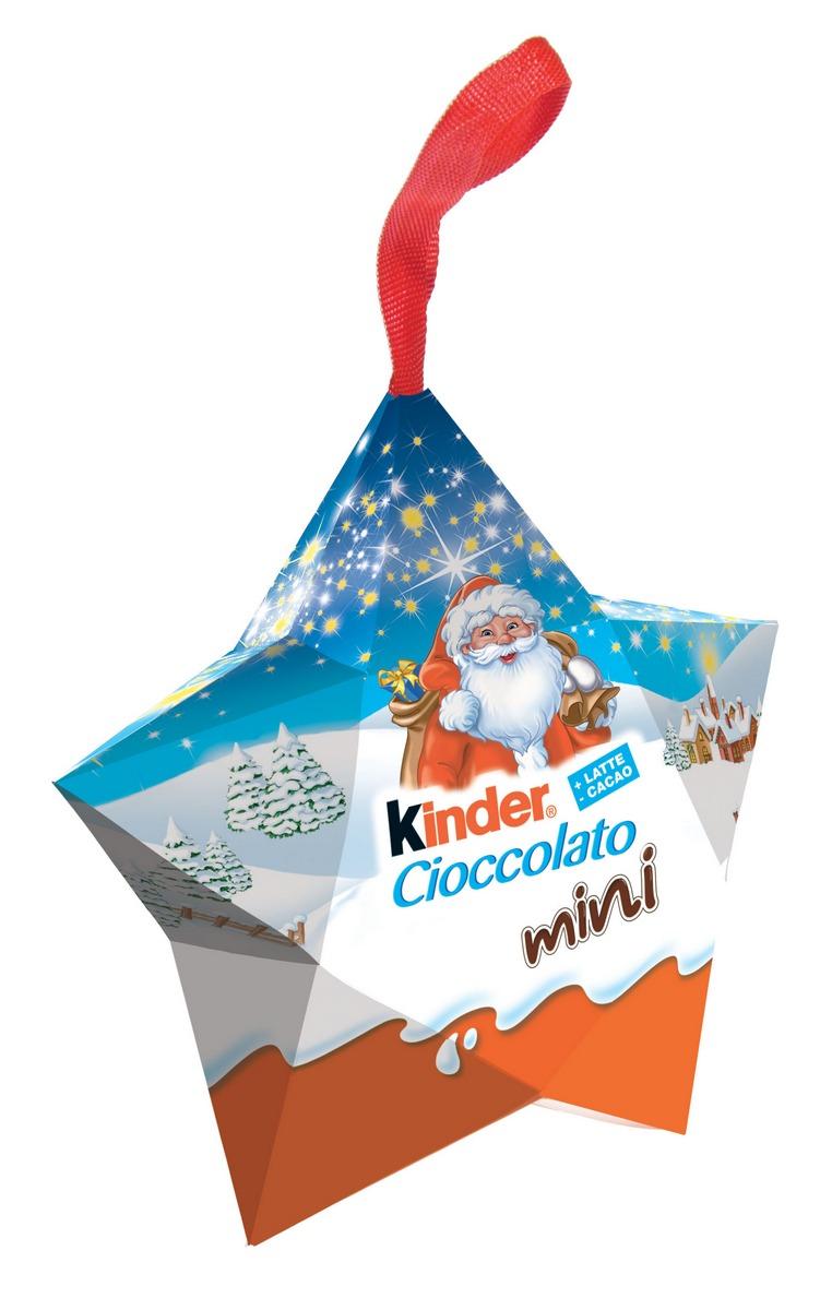 Calendario Avvento Kinder Prezzo.Non E Natale Senza La Magia Delle Confezioni Ferrero