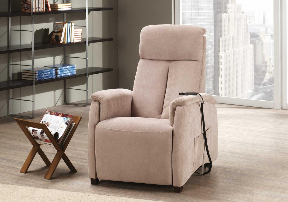 Spazio Relax, poltrone e divani che donano benessere al nostro corpo