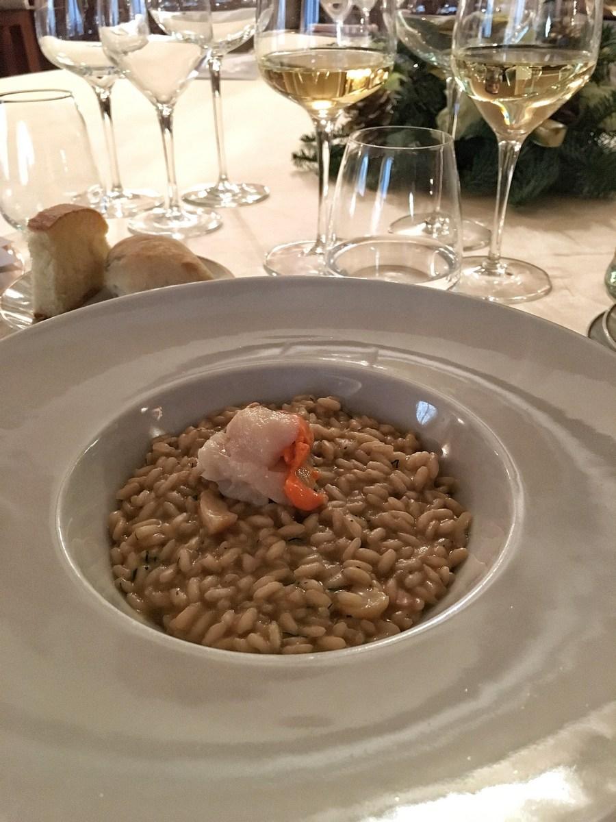 Bancarel'Vino … un angolo di Toscana nel cuore di Milano