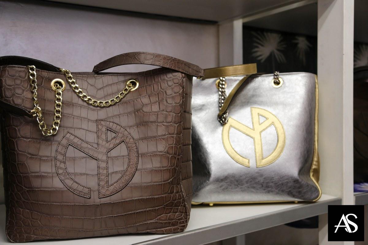 Rosenberg e Milady Artist, la raffinatezza di una borsa Made in Italy