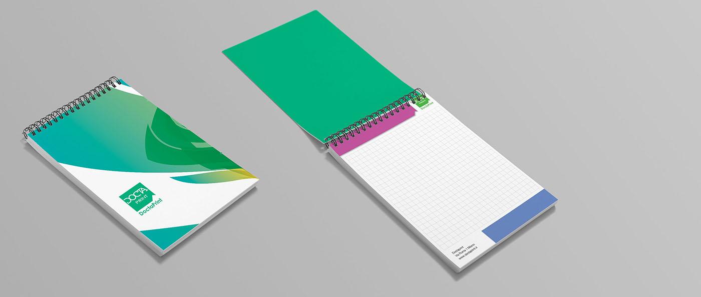 L'importanza di avere un logo e materiale personalizzato