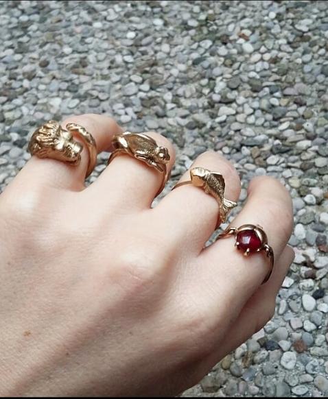 Moh Gioielli, gioielli unici e originali