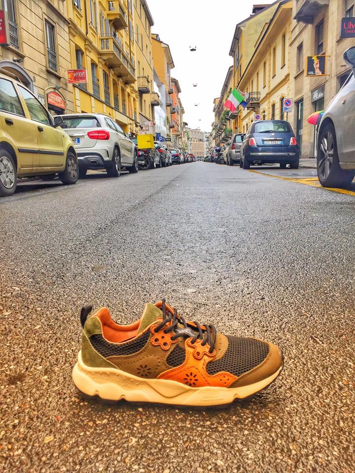 Jump Milano, il negozio dedicato alle sneakers più cool di Milano