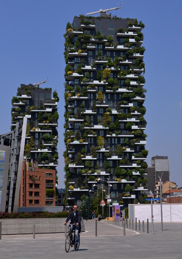 Milano, i 4 quartieri più trendy