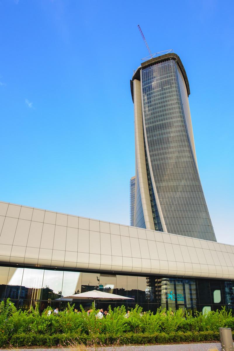 Ristorante VIVO a Milano, dal mare alla padella…