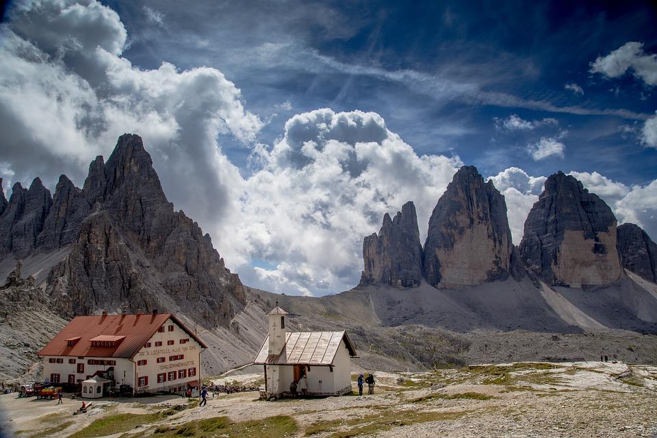 Vacanze in Trentino, alla scoperta della Val Pusteria