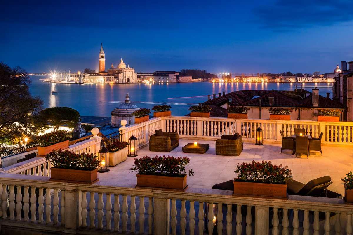Vivere Venezia attraverso le esperienze del Baglioni Hotel Luna