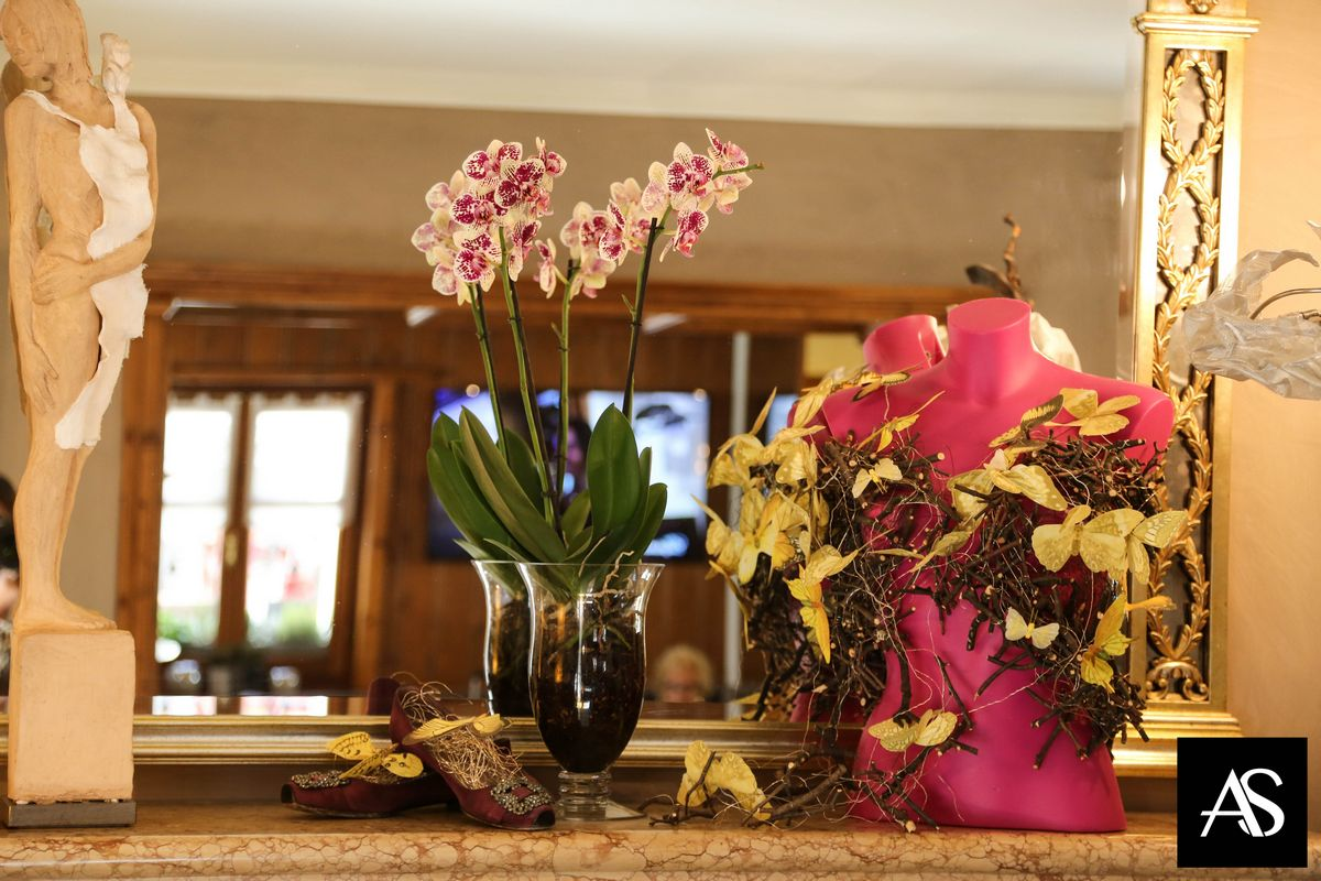 Hotel Ambra Cortina, un magico weekend romantico tra lusso e eleganza