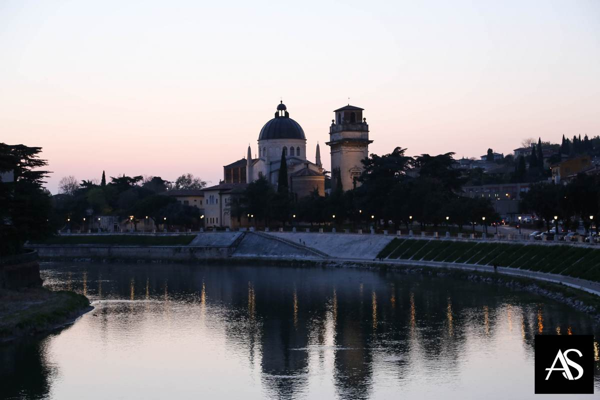Un weekend a Verona, la città degli innamorati