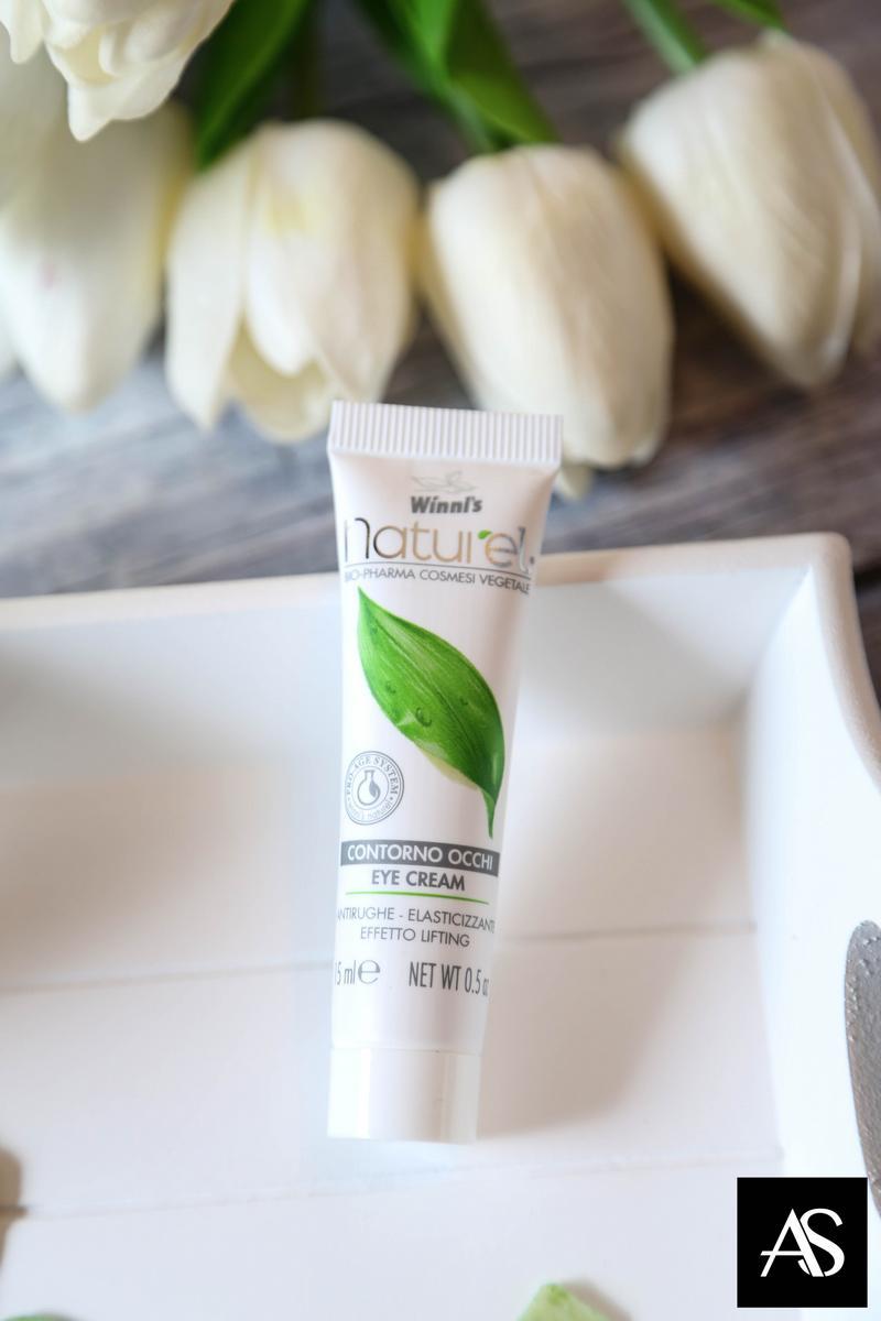 Winni's, la nuova linea cosmetica vegetale