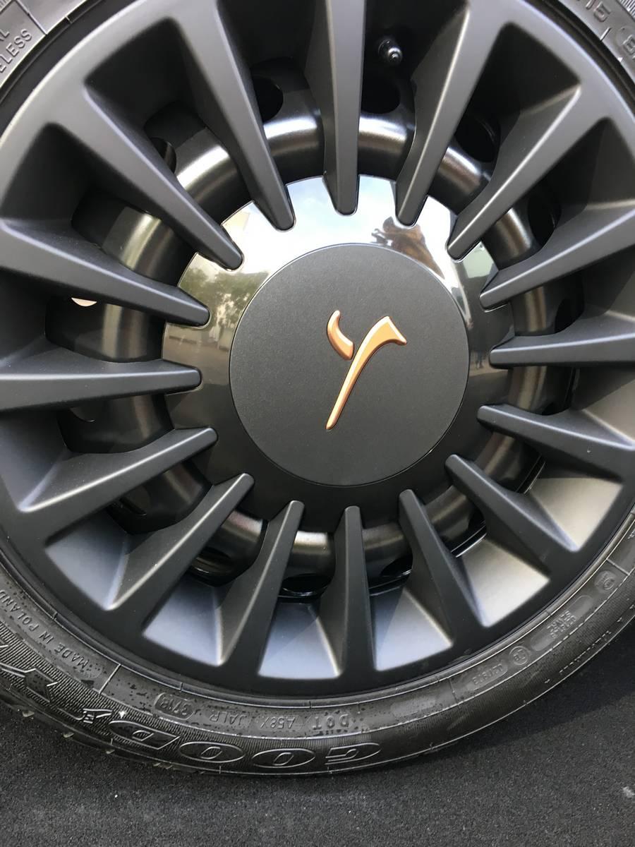 Black and Noir, il nuovo ed elegante allestimento di Lancia Ypsilon