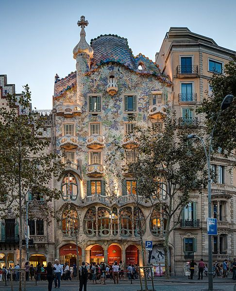 Barcellona, la città dalle mille sfaccettature