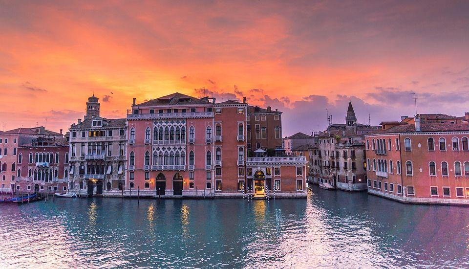 Venezia, una città di intramontabile bellezza