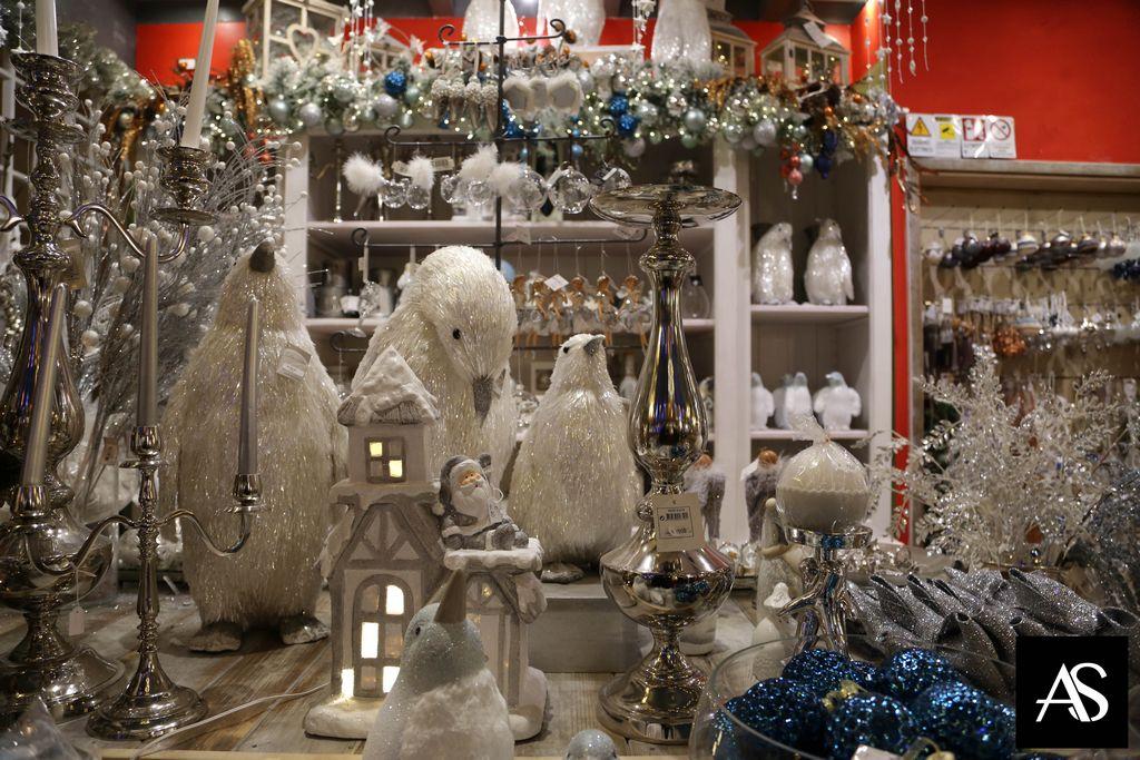 Il regno di Babbo Natale, dove anche gli adulti ritornano bambini