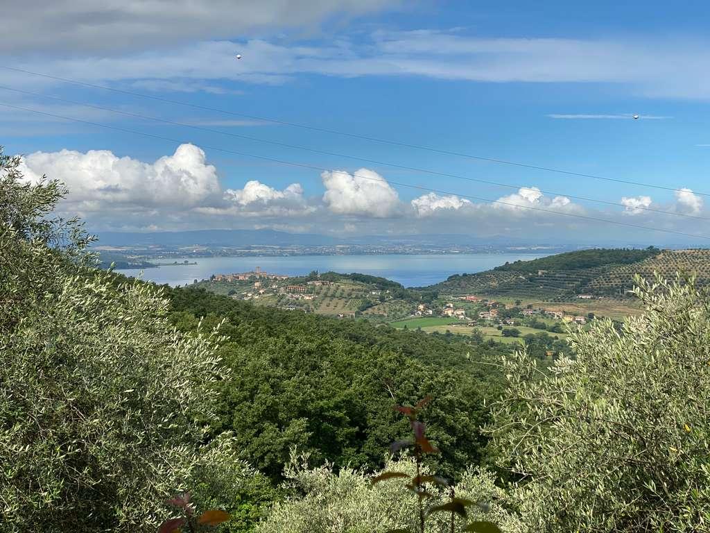 Il Cantico della Natura, un ecoresort nel cuore dell'Umbria