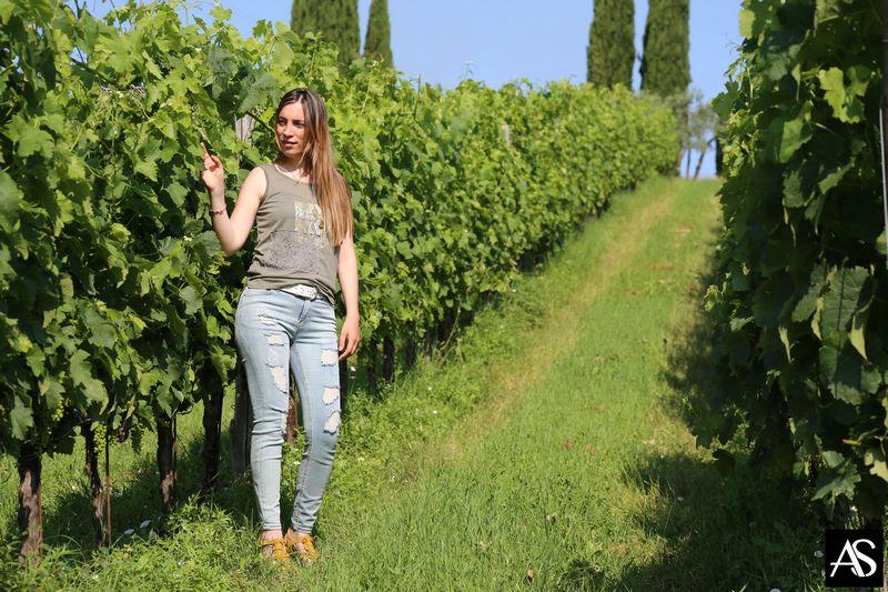 Agriturismo in Toscana: Fattoria La Loggia, una finestra sui colli fiorentini